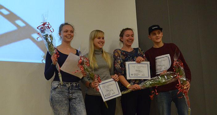 Fremmedsprogsfilmfestival 2015 - Lærerprisen