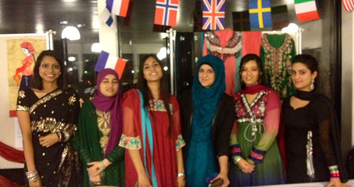 IB International Evening at Nørre G