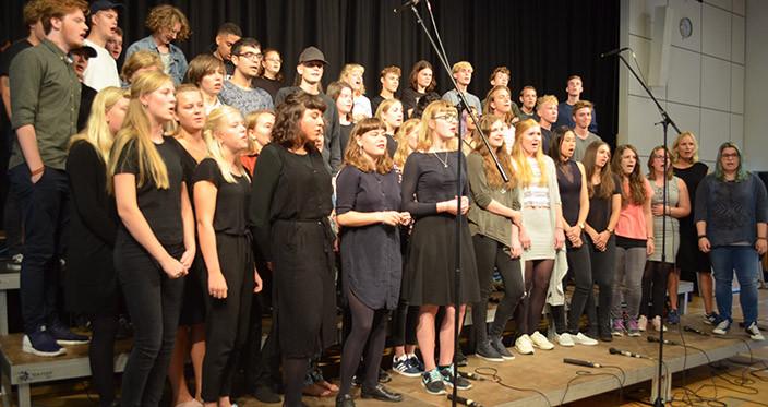 Musikmorgensamling_2016