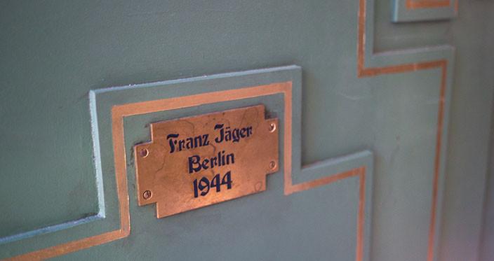 hvor de fik indblik i dansk filmhistorie og -produktion.