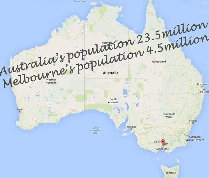 ExchangeAustralia