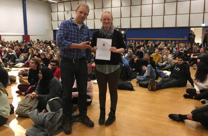 SofieKrogsgaard_Certificate_2018